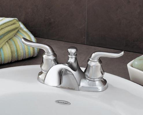 Photo of Bathroom faucet