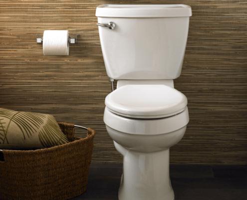 Photo of Toilet